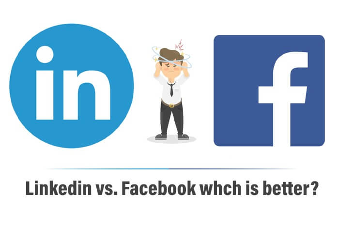 Lead Generation: LinkedIn vs. Facebook which is better
