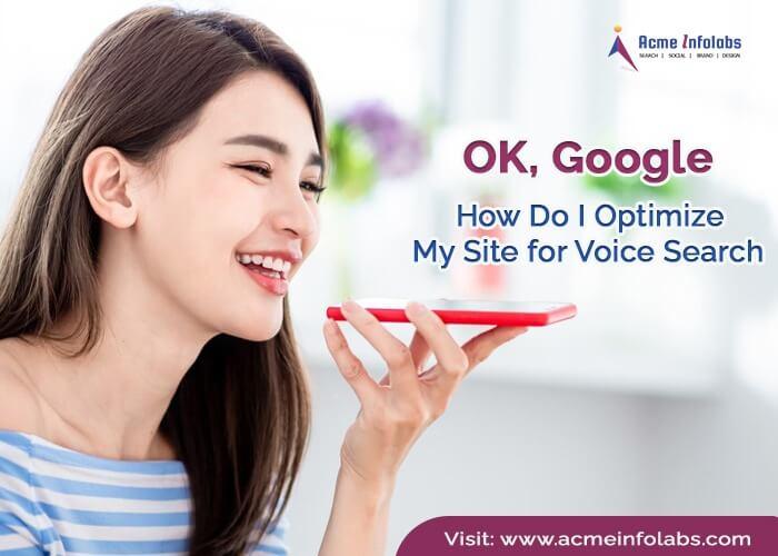 Voice Search Seo | Google latest trends 2021